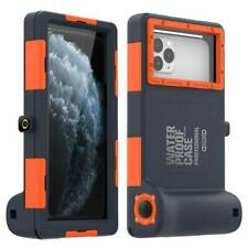 For Universal iPhone Samsung Case Diving 49ft Waterproof Shockproof Protective