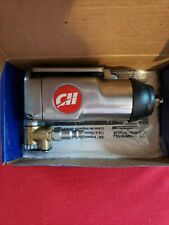 """NIB Campbell Hausfeld 3/8"""" Butterfly Impact Wrench TL 1017"""