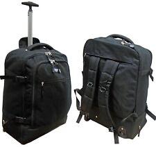 434a0dea9e4 Wheeled Backpack Cabin Bag On Board Hand luggage Hiking Sports Short Break  Bag