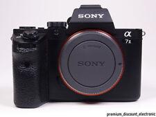 Sony Alpha 7 II / A7 II Kamera Body (ILCE-7M2) Vollformat 6907 Auslösungen