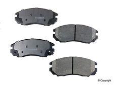 Disc Brake Pad Set fits 2005-2008 Hyundai Tiburon  MFG NUMBER CATALOG