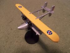 Built 1/144: American SIKORSKY RS-3 Sea Plane Aircraft US Navy