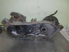 honda  125 pantheon   crank cases (2 stroke)