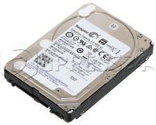 Disque dure Seagate st1000nx323 1TB 7.2 K 4KN. SAS 12GBPS 6.3cm
