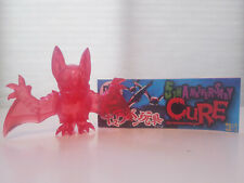 Cure 5th Anniversary Red Ver. Suckfly Secret Base Super 7 sofubi toy