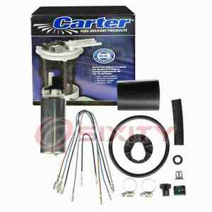 Carter P90027 Electric Fuel Pump for 25115260 25116144 25116162 25116296 kb