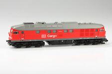 Roco H0 63689 DB cargo BR 232 800-3  läuft Licht ok Schmutz/Mängel/OVP