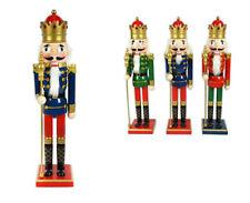 Soldatino Schiaccianoci in Legno da 50 cm