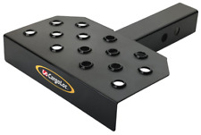 """CargoLoc 32507 Hitch Step--Multipurpose Utility Step for 2"""" Hitch Receiver"""