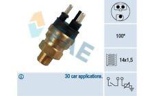 FAE Sensor temp. refrigerante MERCEDES-BENZ 124 SERIES 190 KOMBI 34310