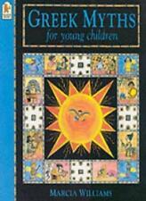 Greek Myths-Marcia Williams