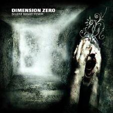 Dimensione zero-Silent Night Fever CD