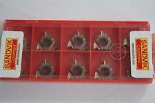 Sandvik Carbide Thread Insert - 266RL-16WH01A080M ( 1125 )