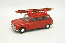 Aquavit 1/43 - Peugeot 204 Break Pompiers Saint Arnould