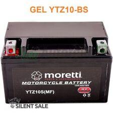 YTZ10S Batterie für MV AGUSTA 1000ccm F4 1000 R 312 Baujahr 2007-2008