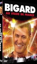 Jean-Marie bigard au stade de france DVD NEUF SOUS BLISTER