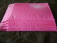 30 Hot Pink 6 x 9 Bubble Mailer Self Seal Envelope Padded Protective Mailer