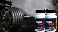 PRO FORCE T40 2.0 XTREME Performance Factor! ADVANCED BODYBUILDING SUPPLEMENTS!