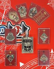 REQUIEM Autumn Deck Playing Cards Poker Size Limited Edition FACTORY SEALED NEW