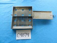 Codman Surgical ENT Rhoton Titanium Instrument Set W/ Case