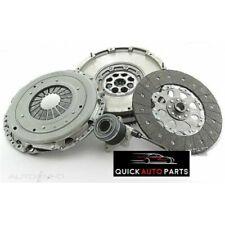 Kia Sorento XM 2.2L Diesel Clutch Kit Inc DMF & CSC