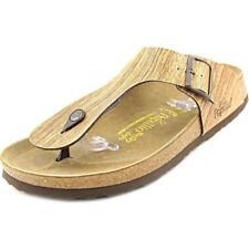 Sandali e scarpe marrone per il mare da uomo dalla Germania