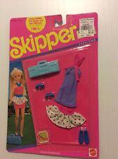 Magic Talk Club Fashion Doll Clothes Mattel For Skipper Barbie Doll New Outfit