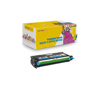 Compatible 310-8095 Cyan Toner Cartridge for Dell 3115 3115cn