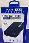 Tzumi+Pocket+Juice+Hyper+Charge+Portable+Charger+6587B+10%2C000+mAh+NEW