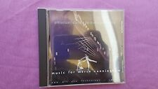 EMANUEL DIMAS DE MELO PIMENTA - MUSIC FOR MERCE CUNNINGHAM. CD