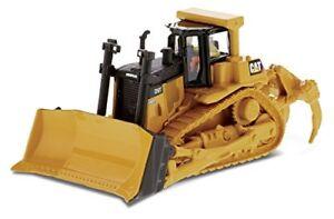 Platts DM85209 1/87 Chat D9T Bulldozer
