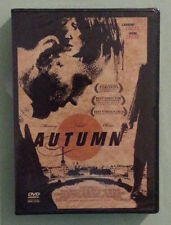laurent lucas  AUTUMN  irene jacob  DVD NEW