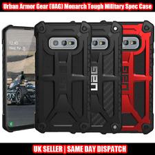 Urban Armor Gear (UAG) Monarch Tough Military Spec Case for Samsung S10+