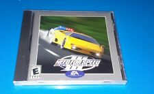 Need for Speed 3: Hot Pursuit Jewel Case  PC