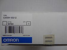 Omron C200H-ID212 Input Module