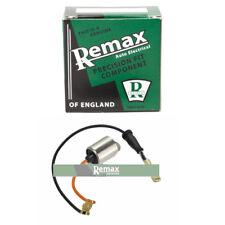 Remax Kondensatoren DS67 - ersetzt Lucas dcb104 33720 für LUCAS 45D4 45D6