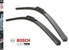 Audi A4 2001 - 2009 Bosch 909 Pair Of Wiper Blades 550mm/550mm OE Quality