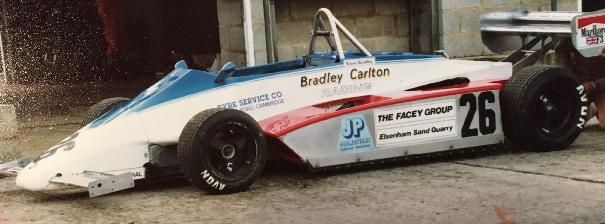 Steve's Racing books