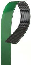 Serpentine Belt-FleetRunner Heavy Duty Micro-V Belt fits 2004 Mack CHN 11.9L--6