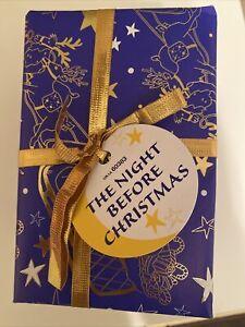 NEW LUSH THE NIGHT BEFORE CHRISTMAS GIFT SET