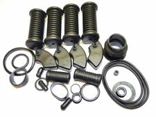 NEW BULLET COMPLETE RUBBER KIT 350/500CC# FOR ROYAL ENFIELD BU68