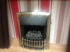 Brass Gas Fire Fret from a Valor Dream