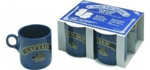 Unbreakable Shatter Proof Camping/ and Sailing Mugs