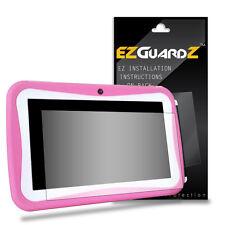 1X EZguardz LCD Screen Protector Shield HD 1X For WorryFree Gadgets Wopad KIDS7