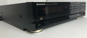 Pioneer CLD-1030 Laser Disk Player, CD CDV LD Player (Tested) Working
