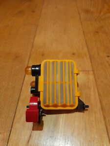 Genuine Husqvarna 135 mk2 Chainsaw air filter holder and air filter 588 22 92 01