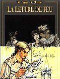 Yves Charlier et Martin Jamar - La Lettre de feu - 1993 - Bande dessinée