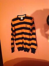 SECOND IMAGE STRIPPED  EXCLUSIVE COLLECTION MANS SWEATER  SZ XL