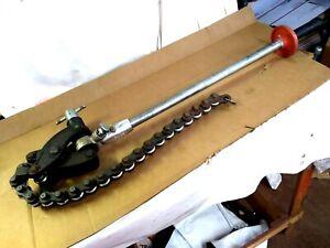 RIDGID Model  No.246 Soil Pipe Cutter (572685)