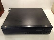 New listing Yamaha Natural 5 Disc Carousel Compact Disc Player Cdc-665 PlayXchange - Clean!
